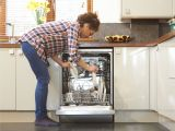 Ikea Installing Cover Panel for Dishwasher What to Do if Your Dishwasher is Not Draining