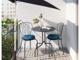 Ikea Runnen Decking Reviews La Cka Table 2 Chairs Outdoor Grey Ytteron Blue Ikea