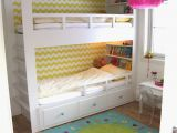 Ikea Stuva Bunk Bed Hack Oh It S A Hemnes Daybed On the Bottom with A Loft Bed On top Smart