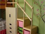 Ikea Stuva Loft Bed Hack Easy Full Height Bunk Bed Stairs Vincent Bunk Beds with Stairs