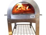 Il fornino Pizza Oven Ilfornino Wood Fired Pizza Oven New York Generation Ii
