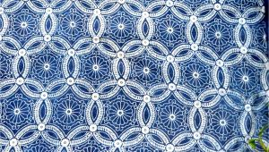 Indigo Mudcloth Fabric by the Yard Moroccan Design Indigo Fabric Mudcloth Block Print Fabric by Etsy