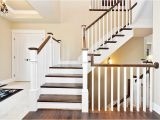 Indoor Stair Railing Kits Home Depot Canada Marvelous Staircase Railings Indoor Awesome Indoor