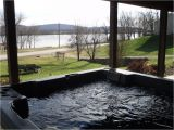 Inground Pools Columbus Ohio Cabin Rentals In Ohio with Hot Tubs for Honeymoon View Of the