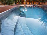 Inground Pools Columbus Ohio Detail Of Stainless Steel Pool Stainless Steel Pools Pinterest