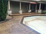 Inground Pools Columbus Ohio Pin by Dana Eline On Pools Concrete Borders Pool Decks Deck