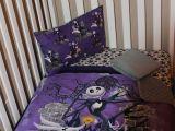Jack Skellington Bed Set Jack Skellington Crib toddler Bedding Set Delta Ann 39 S
