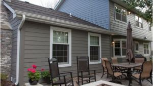 James Hardie Aged Pewter Color Code Timeless Beauty with Aged Pewter James Hardie Siding