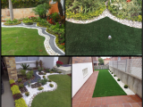 Jardines Pequeños Para Frentes De Casas Con Piedras Decorar Tu Jardin Como Decorar El Jardin Del Frente De Mi Casa