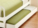 Jenny Lind Daybed with Trundle White Jenny Lind Trundle Bed the Land Of Nod