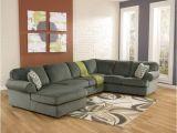 Jessa Place 3 Piece Sectional Pewter ashley Furniture Signature Designjessa Place Pewter 3