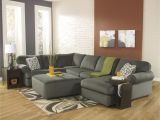 Jessa Place 3 Piece Sectional Pewter Jessa Place Pewter 39803 3 Pc Sectional