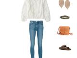 Joanna Gaines Inspired Capsule Wardrobe Joanna Gaines Inspired Capsule Wardrobe 10 Outfit Ideas