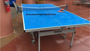 Joola Nova Dx Outdoor Ping Pong Table Joola Nova Outdoor Table Review