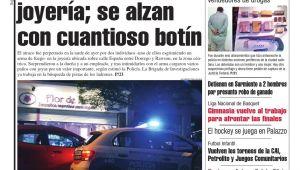 Juego De Comedor Pequeño Clasificados Online 717d2f91ee98c98fb120b6a74986037d by Diario Cra Nica issuu