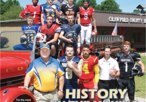 Junk Hauling Services Raleigh Nc Kansas Pregame Football Preview 2017 by Sixteen 60 Publishing Co