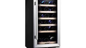 Kalamera 15 Wine Cooler Reviews Best Wine Refrigerator Reviews In 2017 Reecewinery Com