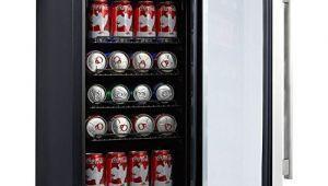 Kalamera Beverage Cooler Reviews Kalamera 15 Beverage Cooler 96 Can Built In Single Zone