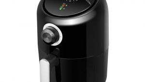 Kalorik Black Personal Air Fryer Reviews Kalorik Black Personal Air Fryer the Mine