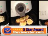 Kalorik Convection Air Fryer Review Here are the Best Air Fryers Of 2018 Reviews Ratings