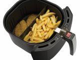 Kalorik Xl Air Fryer Reviews Kalorik 5 2 Liter Xl Digital Family Air Fryer Reviews