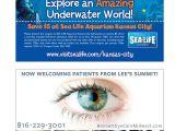 Kansas City Aquarium Coupons Lee S Summit Lifestyle August 2014 by Lifestyle Publications issuu