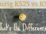 Keurig K525 Vs K575 Keurig K525 Vs K575 What 39 S the Difference the Coffee Maven