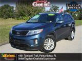 Kia In north Port Fl Kia sorento for Sale In north Port Fl 34287 Autotrader