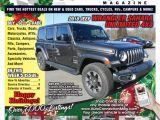 Kia Sedona asheville Nc 12 27 18 Auto Connection Magazine by Auto Locator and Auto