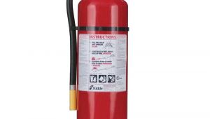Kidde Fire Extinguisher Recharge Kidde Pro 460 4a 60b C Fire Extinguisher 21005785 the Home Depot