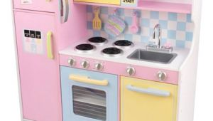 Kidkraft Large Pastel Kitchen Replacement Parts Kidkraft Large Pastel Kitchen Play Kitchens Best Buy