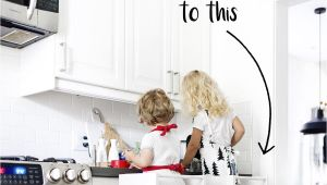 Kitchen Helper Stool Ikea Ikea Hack Diy Learning tower Using the Inexpensive Ikea Bekva M