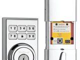 Kwikset Smartcode Delete Code Kwikset 909 Smartcode Electronic Deadbolt Featuring