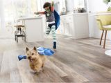 Laminate Flooring with Pets Waterproof and Scratch Proof Laminate Flooring