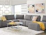 Laney Park 7 Pc Sectional Gray Living Room Sets Awesome Home