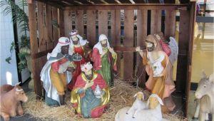 Large Polystone Nativity Set Hobby Lobby Hobby Lobby Outdoor Nativity Sets Myideasbedroom Com