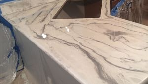 Leggari Epoxy Countertop Kit Reviews Another First Time User Of Our Products and It Looks Amazing