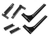 Leggett and Platt 100 Series Headboard Bracket Replacment Remotes for Adjustable Beds