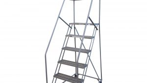 Library Ladder for Sale Craigslist Rolling Ladders Rolling Platform Ladders northern tool Equipment