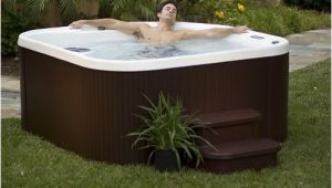 Lifesmart Hot Tub Reviews Lifesmart Hot Tub Rock solid Simplicity Plug and Play Review