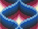 Light In the Valley Bargello Quilt Pattern Light In A Valley Quilt Bargello Designs Pinterest