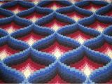 Light In the Valley Bargello Quilt Pattern Light In the Valley Amish Quilt for Sale Quilts