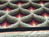 Light In the Valley Quilt Pattern Light In the Valley Bargello Quilt Crafts Pinterest