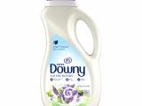 Liquid Downy Fabric softener Dog Urine Downy Nature Blends Liquid Fabric Conditioner Fabric softener Honey