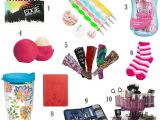 List Of Christmas Gifts for Teenage Girl 35 Stocking Stuffer Ideas for Teenagers Gift Ideas Pinterest