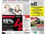 Living Desert Coupons 2019 Der Gmunder Anzeiger Kw 02 by Sdz Medien issuu