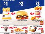 Living Desert Coupons 2019 Hungry Jack S Vouchers In January 2019 Aussie Prices
