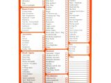 Living Well Spending Less Holiday Planner A5 Travel Holiday Checklist and Planner 50 Sheets Per Pad