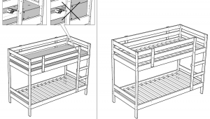 Loft Bed assembly Instructions Pdf Next Bed Frame Instructions Bed Frame Ideas