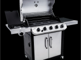 Longest Lasting Gas Grill Performance 5 Burner Gas Grill Char Broil